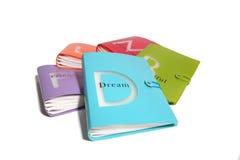 książka sen zdjęcie royalty free