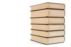 książka stos Zdjęcia Stock