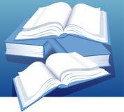książki Obraz Royalty Free