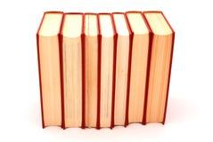 książki Fotografia Royalty Free