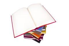 książki brogować Obrazy Royalty Free