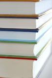 książki brogowali Obraz Royalty Free