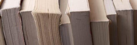 Książki - Czytający Zdjęcie Stock