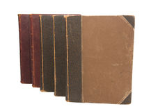 książki grupują starego zdjęcia stock