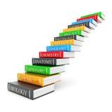 Książki Literatura oprawy i ilustracja wektor