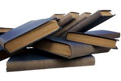 książki sterta Obraz Stock