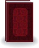 książkowa czerwień ilustracji