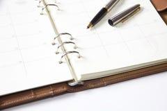 Książkowa notatka Obraz Stock