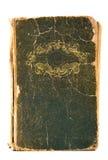 Książkowa pokrywa z ornamentem obrazy royalty free