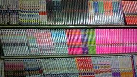 książkowego sklepu sklep zdjęcie stock