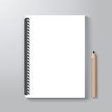 Książkowej pokrywy projekta stylu szablon/może używać dla EBook Cover/ ilustracja wektor