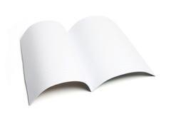 książkowy ćwiczenie Obrazy Stock