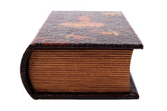 książkowy średniowieczny Obrazy Royalty Free