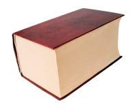 książkowy gęsty zdjęcie stock