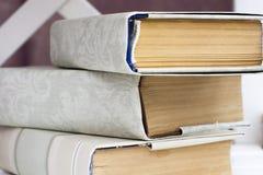książkowy 8 ilustrator eps Fotografia Stock