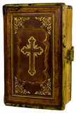 książkowy przecinający stary zdjęcie royalty free