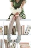 książkowy read zdjęcia stock