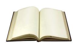 książkowy rocznik Zdjęcie Royalty Free
