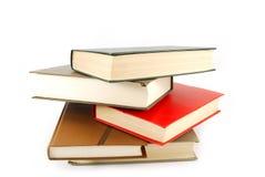 książkowy rozsypisko Zdjęcie Stock