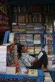 książkowy sklep Obraz Stock