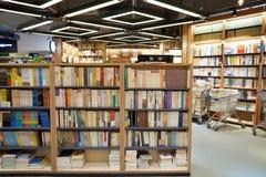 Książkowy sklep Obraz Royalty Free