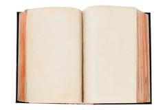 książkowy stary Fotografia Stock