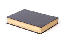 książkowy tło biel Obraz Stock