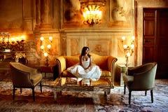 księżniczka Obraz Royalty Free