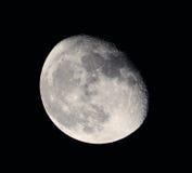 księżyc obrazy stock