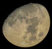 księżyc Zdjęcia Royalty Free