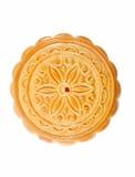 Księżyc tort Chiński tort Obraz Stock