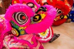 Księżycowego nowego roku Azjatyckiego smoka wietnamczyka nadchodzący nowy rok Fotografia Royalty Free