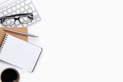 księgowości biznesowy pojęcia biurka biuro zdjęcia royalty free