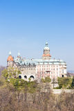 Ksiaz Palace Stock Photos