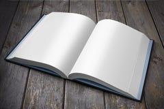 książka otwarta Zdjęcia Royalty Free