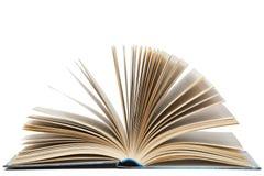 książka otwarta Zdjęcie Royalty Free