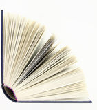 książka otwierał Zdjęcie Royalty Free