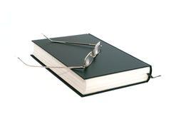 książka otwierająca Obrazy Stock