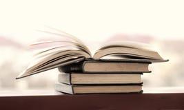 Książki Obraz Stock