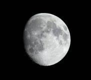 księżyc Zdjęcie Stock