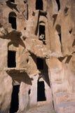 Ksour en Tunisie Photos stock