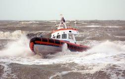 Küstenwache Lizenzfreie Stockfotografie