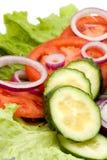 Köstliche Mahlzeit Lizenzfreie Stockfotos