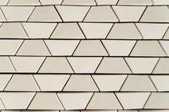 Kształtować mozaiki Zdjęcie Stock