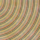 Kształtujący okręgi, wyginają się i spirale, graficzny projekt ślimakowata konsystencja zdjęcie royalty free