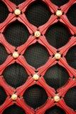 kształt diamentów Fotografia Stock