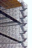 kształtu geometrycznego Zdjęcia Stock