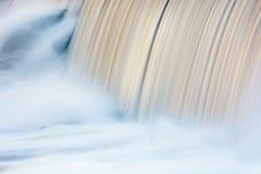 Królik rzeki kaskada Obraz Stock