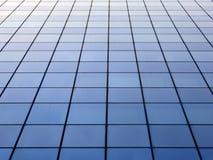 kształty linii blokowych biura Zdjęcia Stock