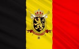 które flagę royalty ilustracja